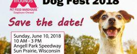 Mounds Dog Fest 2018